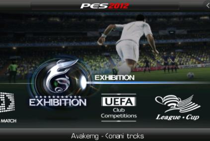 PES 2012 download full game PC