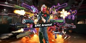 Game online Action Strike